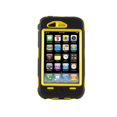 Otter Box Defender Coque de protection haute résistance iPhone